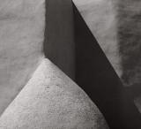 Adobe no 2, Taos Pueblo, 1999