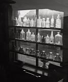 Bottles, Moab 2001