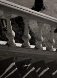 Carratraca Shadows, Spain, 2002