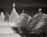 Casabermeja Cemetery, Spain, 2002