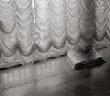 Curtains Detail, l'Hermitage, St. Petersburg, 2006