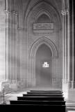 Chapel, St Vitus' Cathedral, Prague, no.2, 1974