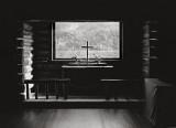Chapel of the Transfiguration, Grand Tetons, 2001