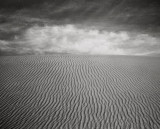 Sandscape no 6, Great Sand Dunes, 2002