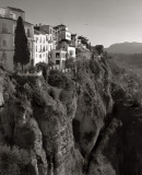 Afternoon, Ronda, Spain, 2002