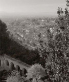 Granada from the Alhambra no. 2, Spain, 2002