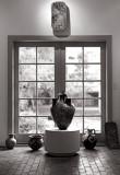Santa Fe, Pots in a Shop, 1997