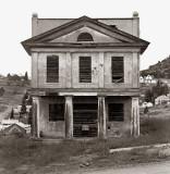 Church for Sale, Victor, Colorado, 1999