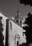 Church of Santa Maria la Major, Ronda, Spain, 2002
