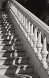 Staircase, Carratraca, Spain, 2002