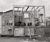 The Tech is In, San Pedro Town, Belize, 2001
