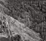Bryce Canyon at Sunrise, 2000