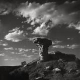 Camel Rock, New Mexico, 1985