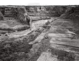 Canyon de Chelly, 1999