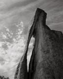 Eye of the Needle, Black Hills, 2000