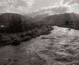Moraine Park, Rocky Mountain National Park, 1997