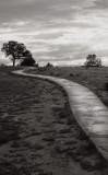 Near Santa Fe, New Mexico, 1999