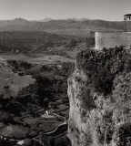 West from Ronda, Spain, 2002