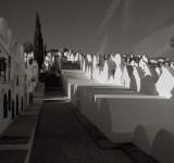 Casabermeja Cemetery no. 2, Spain, 2002