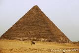 Pyramid of Mykerinos