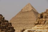 Chephren's Pyramid