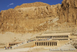 The Temple consists of three imposing terraces