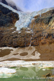 The Angel Glacier