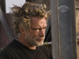 Fisherman Monterey, California, March 2008