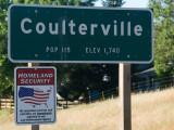 No Terror Coutlerville, California - May 2008