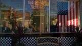 Patriotic Breakfast Placerville, California - May 2008