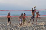 Spike Mission Beach, San Diego, California - September - 2010