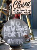 No New Jobs