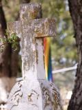 Cemetery Rainbow