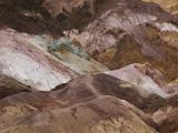 Artist's Pallet -Death Valley, California
