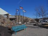West Virginia Visitor Center