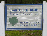 Swift Creek - A TLC Nature Preserve