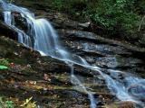 Beck Branch Falls