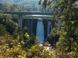 The Tallulah Dam