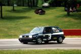17TH BILL TOPPING  VW GTI