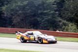 5TH PHIL CURRIN   Chevrolet Corvette