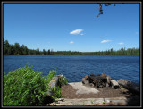 Boundary Waters 2010