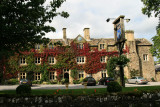 Horsley Hall