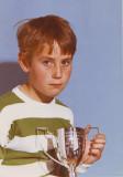 me when I was a footballer (1971)