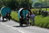 Heading to Appleby
