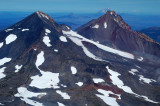 View from South Sister summit, #2