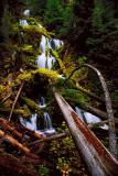 Black Creek Canyon