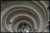caracol en vaticano