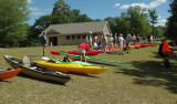 Kayak Corral Customer Appreciation Day