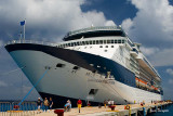 Celebrity X Cruise Lines