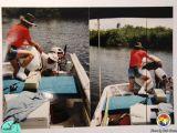 Jim Balsillie helps Don Hargrove Swim in Shark River.jpg